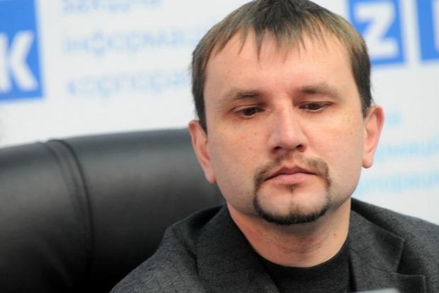 Вятрович: За три года в Польше осквернили 15 украинских мест памяти