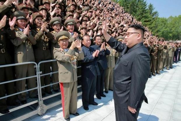 В Северной Корее назвали успешным новый пуск баллистической ракеты