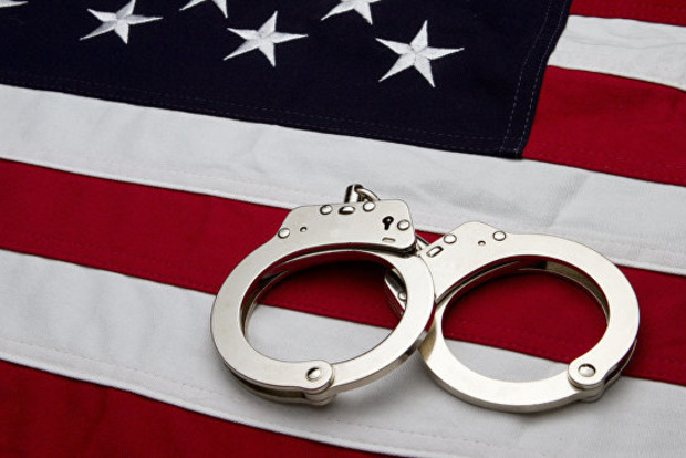 Американца приговорили к 472 годам тюрьмы