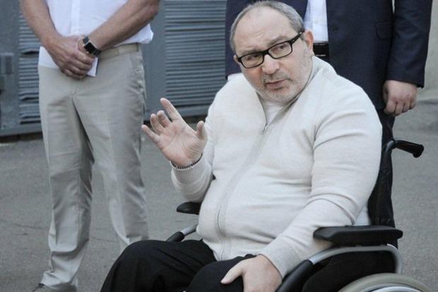 Полиция Харькова открыла дело по факту исчезновения Кернеса
