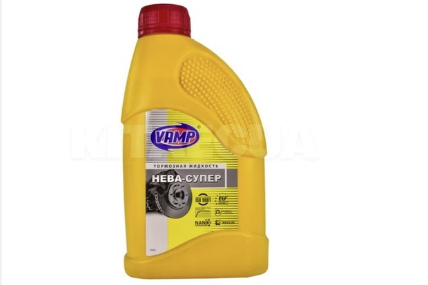 Функции и предназначение тормозной жидкости в автомобиле