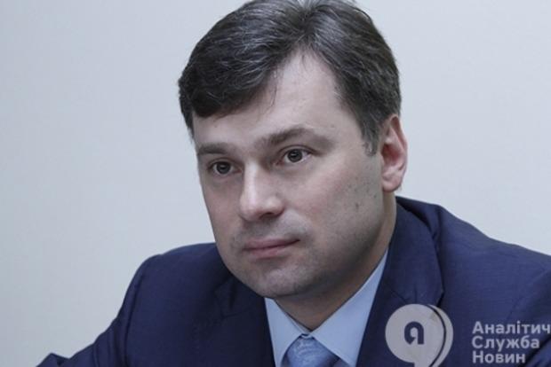 В Харьковской области налоговики пресекли попытку контрабанды одежды