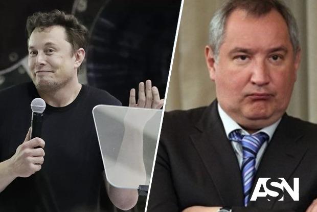 Инженер, предприниматель, изобретатель и инвестор Илон Маск поставил точку над i в  разговоре с Роскосмосом