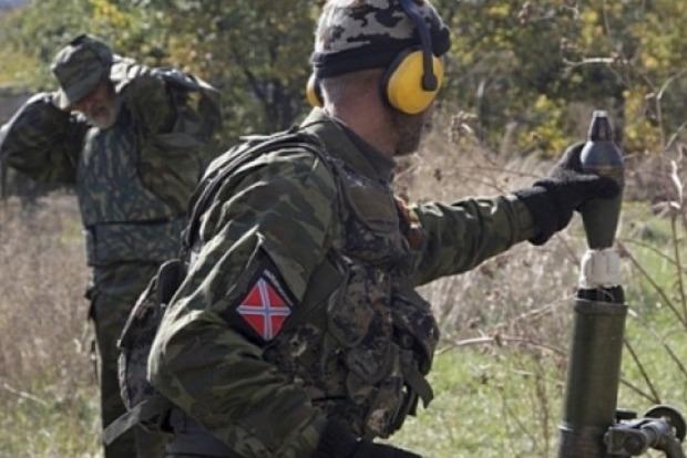 В Волновахе полиция задержала боевика, обстреливавшего Марьинку
