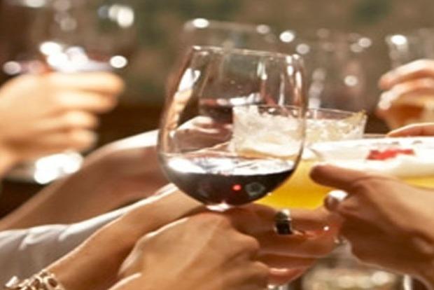 В Украине пропадут коньяк и шампанское