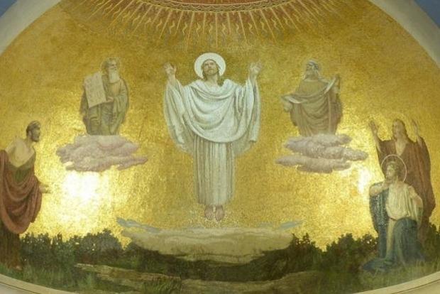 Преображение Господне и Великий Спас. Украинские традиции праздника