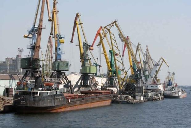 Нечего шастать. Украина арестовала 15 судов из-за Крыма
