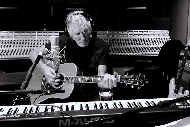 Сооснователь Pink Floyd перезаписал свой хит