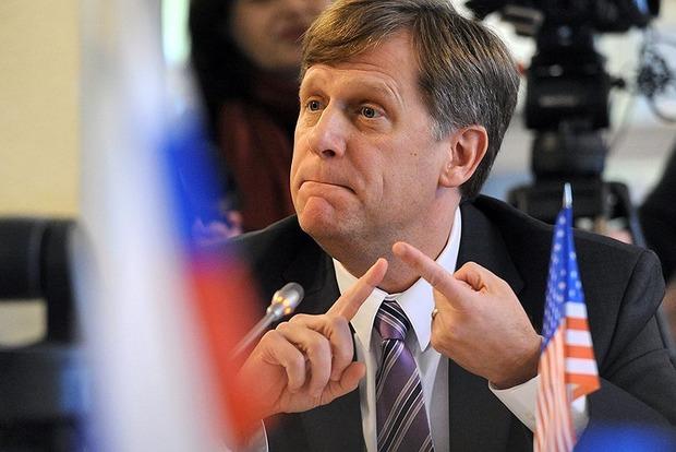 Бывший посол США предупредил россиян о проблемах с визами