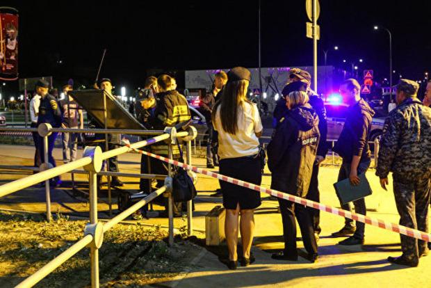 11 человек погибло при столкновении катамарана и баржи в России