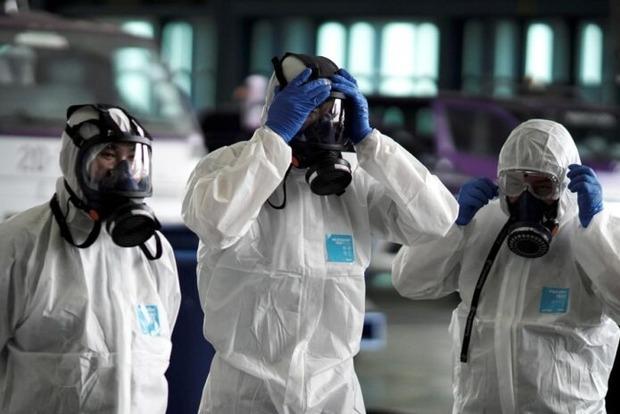 Россия застраховала всех своих медиков от коронавируса. Будут платить тысячи