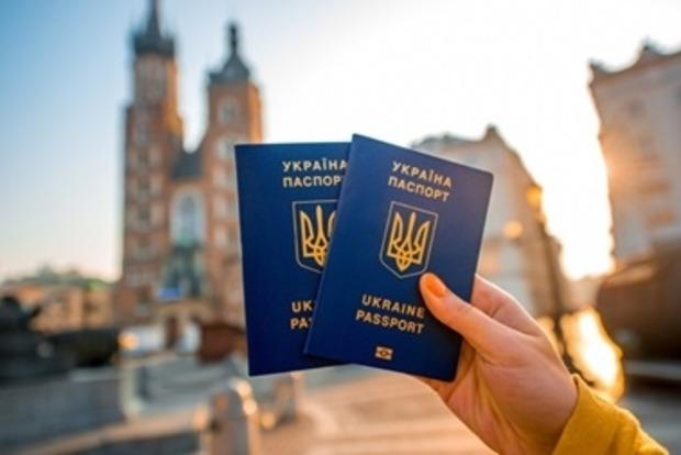 Журналист: В Евросоюзе ожидают «безвиз» с Украиной в конце весны