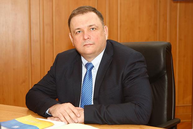 Глава КС Шевчук отказался от госохраны
