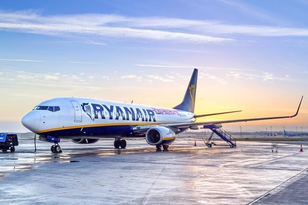 В Мининфраструктуры подтвердили ведение переговоров с Ryanair