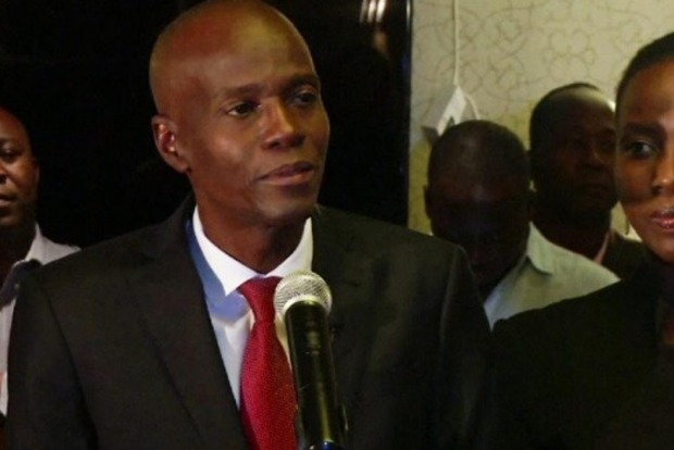 На президента Гаити совершено покушение