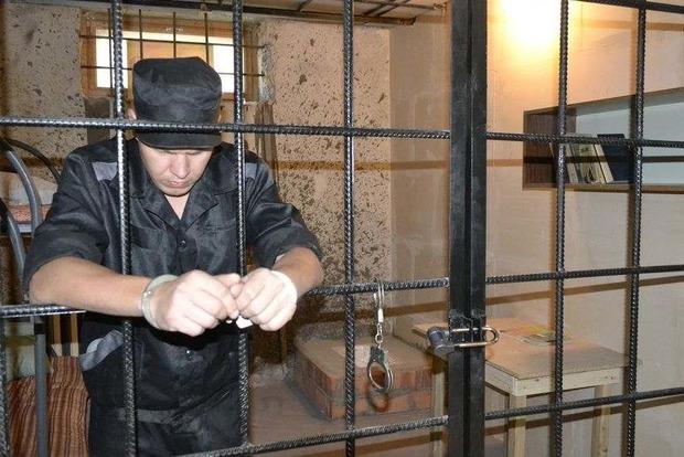 Находящийся вкраснодарском СИЗО украинец Павел Гриб встретился с юристом, дело засекречено