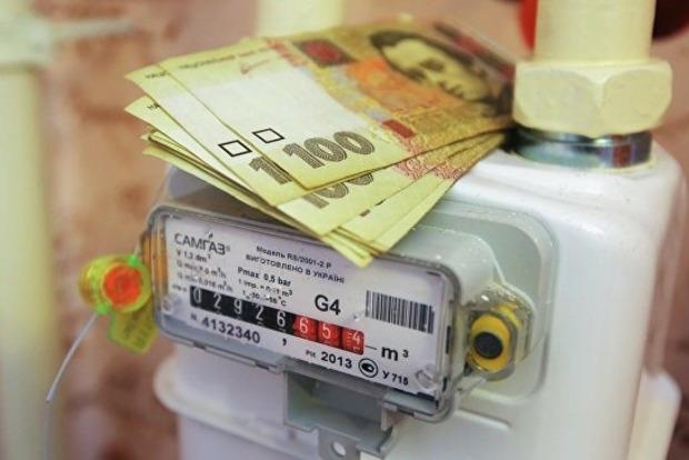 МВФ требует: стоимость газа будут поднимать еще на 40%