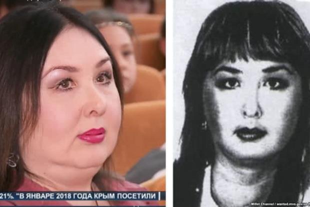 Директором школы в Крыму назначили находящуюся в розыске мошенницу