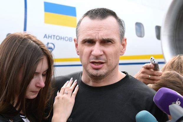 Сенцов: Скоро Зеленский засомневается в том, кто виноват в войне на Донбассе