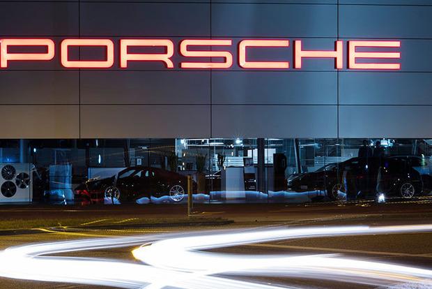Porsche прекратил производство дизельных автомобилей