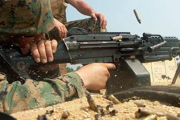 На границе Азербайджана и Армении идет бой, есть погибшие