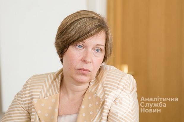Ксения Ляпина: Наша бюрократия должна работать так, чтобы не было стыдно перед Европой…