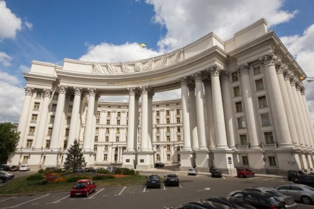 Оккупантам в Крыму не хватает воды на развитие военных объектов, - МИД