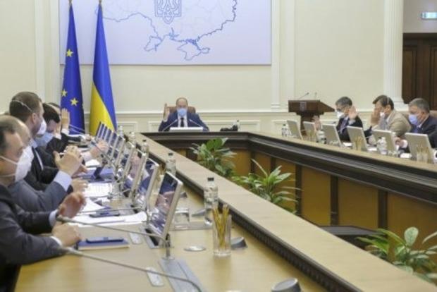 Кабінет Міністрів України продовжив адаптивний карантин до 31 липня