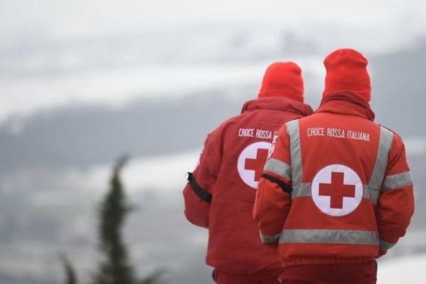 Сход лавины на отель в Италии: число погибших увеличилось до 23
