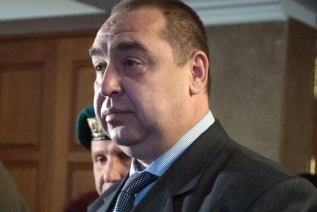 Плотницкий сообщил, что встреча с Савченко была в рамках «Минска»