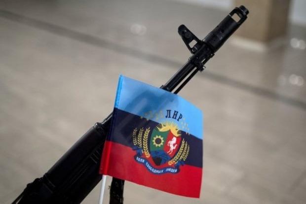 У боевиков «ЛНР» паника из-за утечки информации о количестве погибших