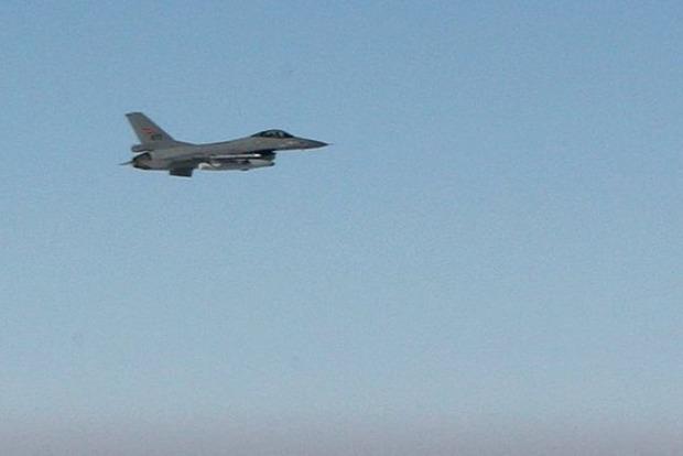 В Норвегии боевой истребитель по ошибке обстрелял башню контроля полетов