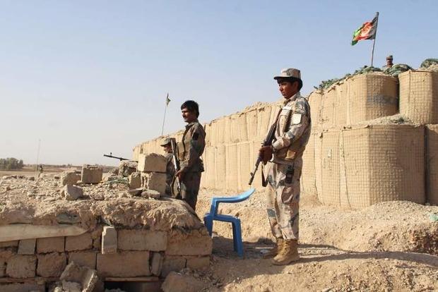 После того как талибы войдут в Кабул, начнутся переговоры о мирной передаче власти