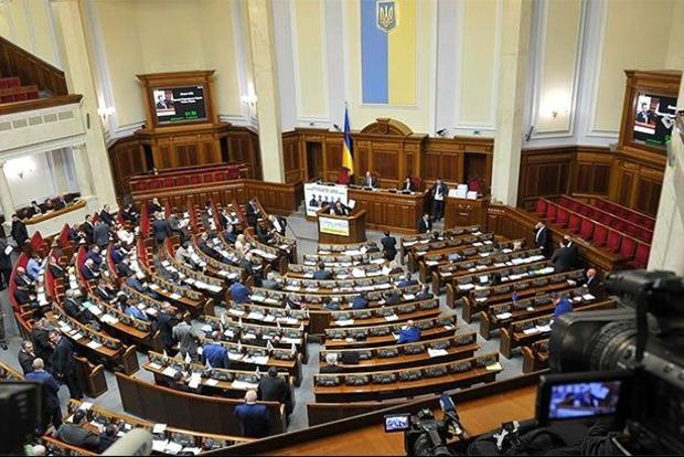 Порошенко надеется, что Рада на следующей неделе завершит судебную реформу