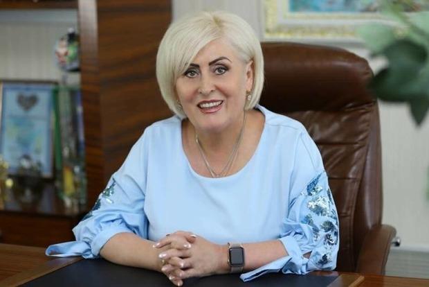 Нелю Штепу исключили из партии и лишат мандата из-за поддержки кандидата в мэры от ОПЗЖ