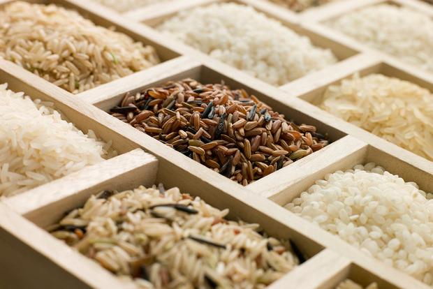 Рис оказался очень опасным для здоровья