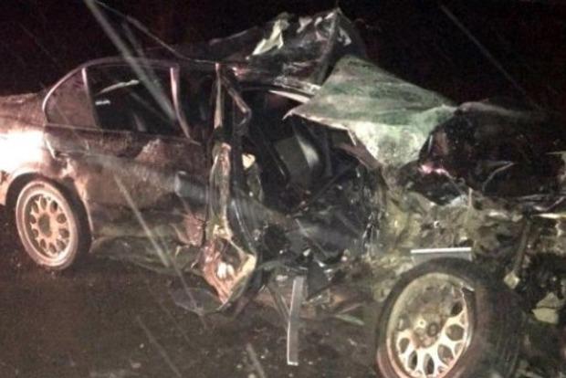 Летняя резина в январе: два человека погибли в ДТП под Луцком