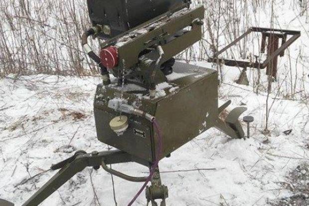Прошли испытания ракетных комплексов Стугна и Корсар