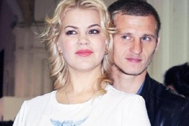Экс-жена игрока «Динамо» Алиева: У меня поломаны ребра, он бьет ногами и руками