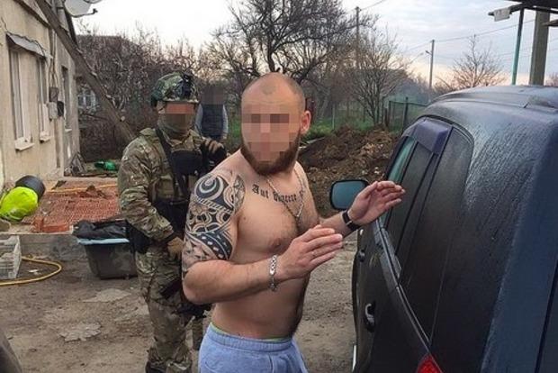 На Одесчине задержали банду, похищавшую людей для получения выкупа