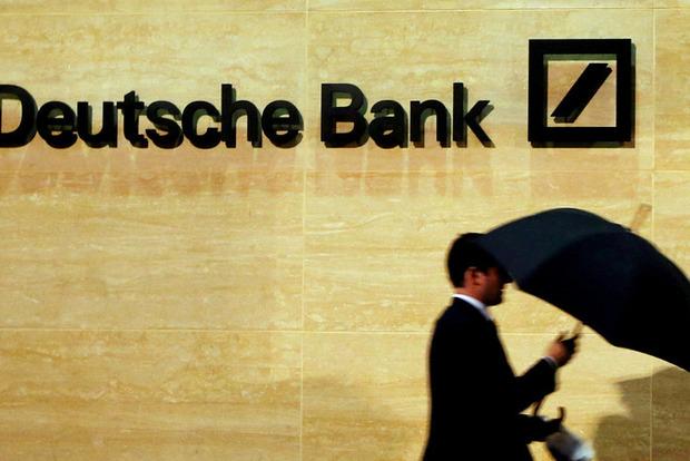 В Deutsche Bank предупредили о возможности прекращения «деловых отношений» с Россией