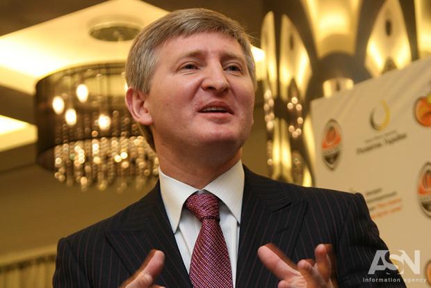 СКМ подала апелляцию нарешение озамораживании активов Ахметова