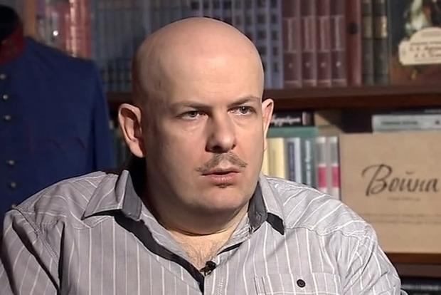 Убийство Олеся Бузины: генпрокуратура направила всуд обвинительный акт
