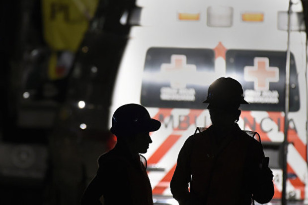 ВМексике перевернулся автобус стуристами изсоедененных штатов