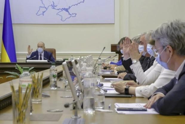 Кабмин продлил режим чрезвычайной ситуации в Украине до конца 2020 года