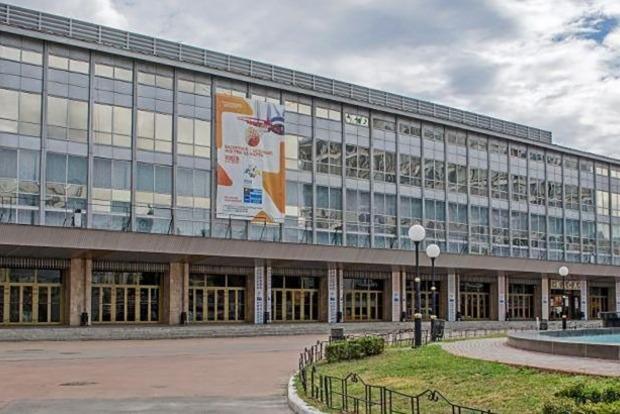 В столице под госпиталь для болных COVID-19 могут отдать Дворец Спорта
