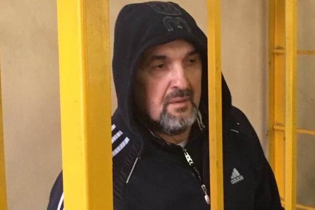 Суд відпустив кримінального авторитета, який пропонував хабар Киві