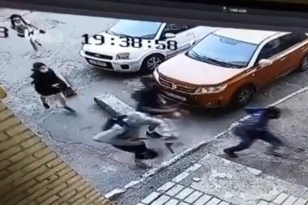 Второй подозреваемый в нападении на киборга может сбежать в Россию