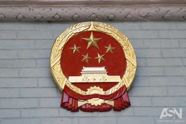 В апреле китайцы организуют в Киеве