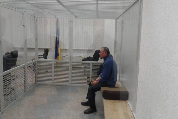 Слушание по делу Ефремова перенесли на 5 января